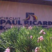 Circuit PAUL RICARD HTTT