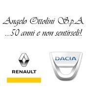 Concessionaria Renault Dacia Ottolini Cagliari