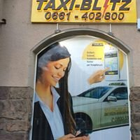 Taxi-Blitz Fulda Ltd.