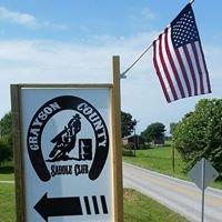 Grayson County Saddle Club