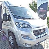 EDER GmbH Wohnmobile Wohnwagen Vermietung Campingzubehör