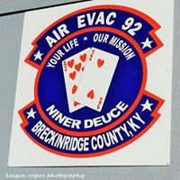 Air Evac Lifeteam 92- Breckinridge County, KY