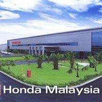 Honda Malaysia Sdn Bhd