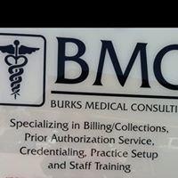 Burks Medical Consulting, LLC