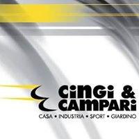 CINGI & CAMPARI