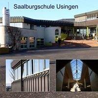 Saalburgschule Usingen
