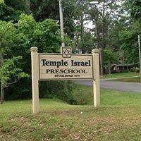 Temple Israel Preschool