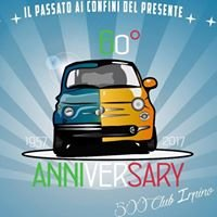 Fiat 500 Club Irpino