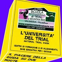 Scuola Trial E Mountain Bike Valsesia
