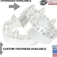 Adaptit USA Wheel Adapters