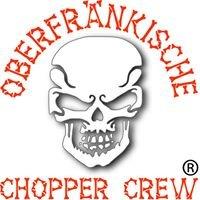 Oberfränkische Chopper Crew - Zweiradtechnik