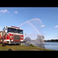 Fallowfield Fire & Rescue Dept. 45