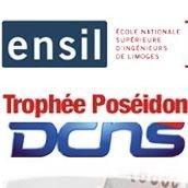 Ensil - Trophée Poséidon DCNS 2012