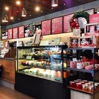 Starbucks Coffee Avenue K