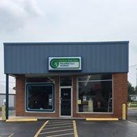 Clarkson Drug Store