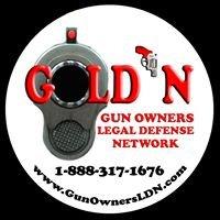 Gun Owners Legal Defense Network