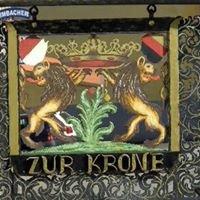 Gasthaus Zur Krone Rimbach