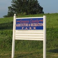 Ag & Rec Park Grayson County