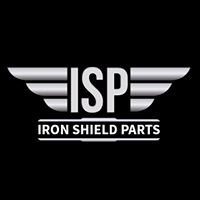 Iron Shield Parts