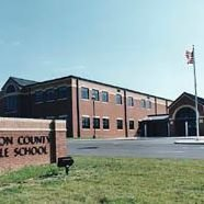 Grayson County Middle School
