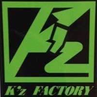 K'z Factory