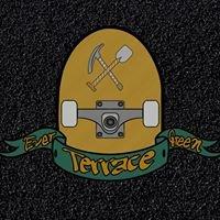 Evergreen Terrace - Skatepark Mechernich