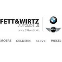 BMW Fett & Wirtz