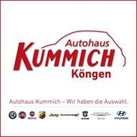 Autohaus Kummich Köngen