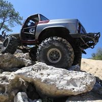 Southern Off-Road Adventure Rally