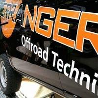 TERRANGER Automobile Offroad Technik