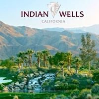 Indian Wells/ palm Springs