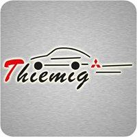 Mitsubishi Autohaus Thiemig