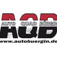 Auto & Quad Bürgin