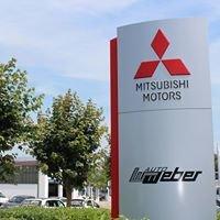 Auto Weber Mitsubishi in Erding
