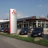 Auto-Landsmann Mitsubishi in Regensburg