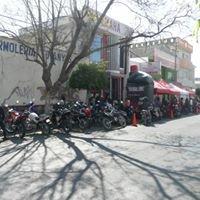 Yamaha De Los Angeles Motors