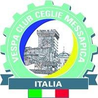 Moto Vespa Club Ceglie Messapica