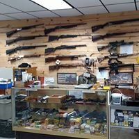 Straight Shooter Armory