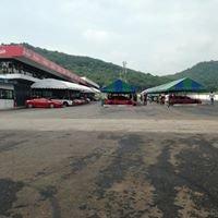 Bonanza Racing Circuit
