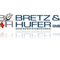 Bretz & Hufer Gebäudesystemtechnik GmbH