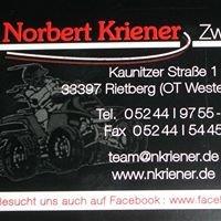 Zweirad-Vertrieb N. Kriener