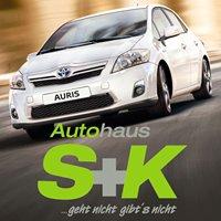 Toyota S&K