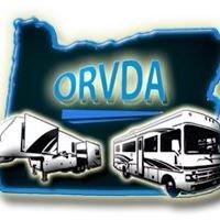Oregon RV Dealers Association