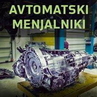 Avtomatski menjalniki - popravilo in obnova