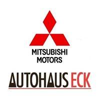 Mitsubishi Autohaus ECK