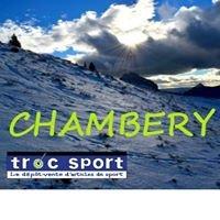 Troc Sport Chambéry