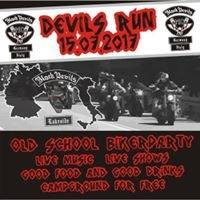Black Devils Run