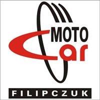 Moto - Car Filipczuk
