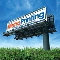 Metro Printing & Promotions