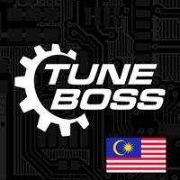 TuneBoss ECU Malaysia